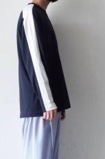 画像8: yoshio kubo GROUNDFLOOR / メッシュプルオーバー (8)