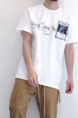 画像4: yoshio kubo GROUNDFLOOR / WANTEDポケットTシャツ (4)