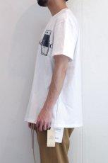 画像6: yoshio kubo GROUNDFLOOR / WANTEDポケットTシャツ (6)
