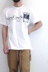 画像5: yoshio kubo GROUNDFLOOR / WANTEDポケットTシャツ (5)