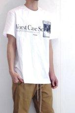 画像9: yoshio kubo GROUNDFLOOR / WANTEDポケットTシャツ (9)