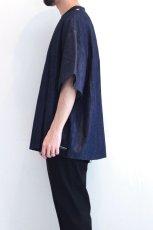 画像5: yoshio kubo GROUNDFLOOR / デニムプルオーバーシャツ (5)