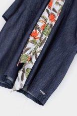 画像15: yoshio kubo GROUNDFLOOR / デニムプルオーバーシャツ (15)
