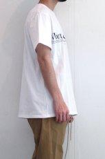 画像8: yoshio kubo GROUNDFLOOR / WANTEDポケットTシャツ (8)