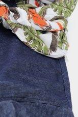 画像17: yoshio kubo GROUNDFLOOR / デニムプルオーバーシャツ (17)