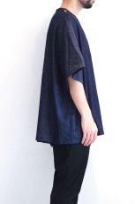 画像7: yoshio kubo GROUNDFLOOR / デニムプルオーバーシャツ (7)