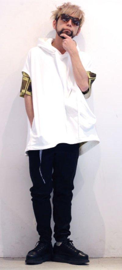 画像1: yoshio kubo GROUNDFLOOR / WANTEDアロハシャツ