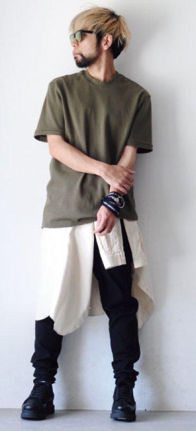 画像2: suzuki takayuki / ペザントシャツ