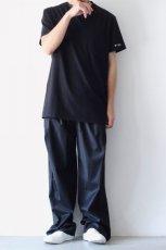 画像3: S I S E / レタープリントTシャツ (3)