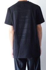 画像8: S I S E / レタープリントTシャツ (8)