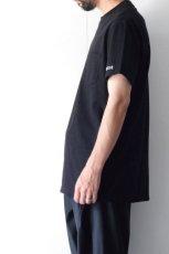 画像6: S I S E / レタープリントTシャツ (6)
