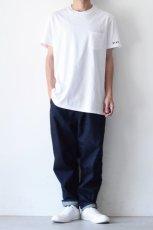 画像4: S I S E / レタープリントTシャツ (4)