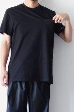 画像12: S I S E / レタープリントTシャツ (12)