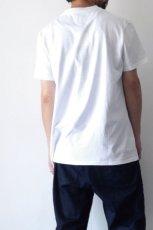 画像10: S I S E / レタープリントTシャツ (10)