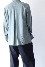 画像5: ETHOSENS / レイヤードシャツ (5)