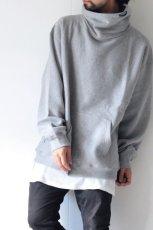 画像4: soe /ボトルネックシャツ (4)