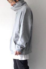 画像6: soe /ボトルネックシャツ (6)