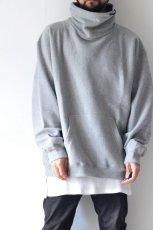 画像3: soe /ボトルネックシャツ (3)