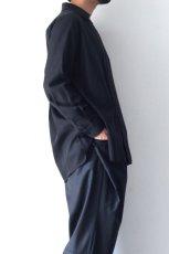 画像8: ETHOSENS / スキッパーシャツ (8)