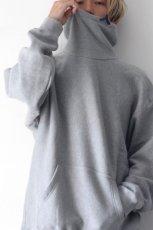 画像11: soe /ボトルネックシャツ (11)