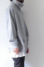 画像8: soe /ボトルネックシャツ (8)