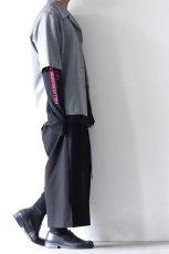 画像12: yoshio kubo GROUNDFLOOR / プリントロングTシャツ (12)