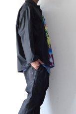 画像9: TENDER PERSON / オープンカラーシャツ (9)