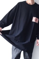 画像9: TENDER PERSON / ロングTシャツ (9)