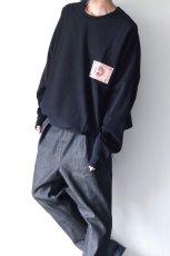 画像11: TENDER PERSON / ロングTシャツ (11)