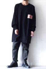 画像2: TENDER PERSON / ロングTシャツ (2)