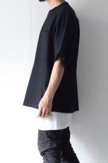 画像5: S I S E / ウールTシャツ (5)