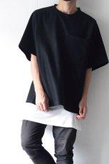 画像3: S I S E / ウールTシャツ (3)