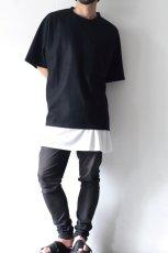 画像2: S I S E / ウールTシャツ (2)