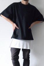 画像10: S I S E / ウールTシャツ (10)