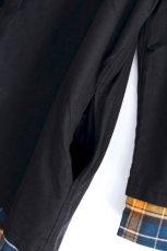 画像16: STOF /バグベースボールシャツ (16)