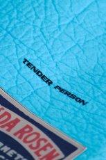 画像16: TENDER PERSON / ジップアップフーディ (16)