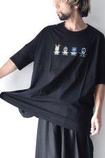 画像10: STOF /プリントTシャツ (10)