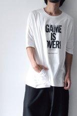 画像8: STOF /プリントTシャツ (8)