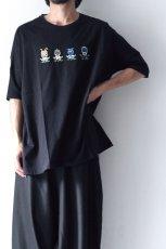 画像5: STOF /プリントTシャツ (5)