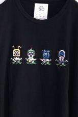 画像12: STOF /プリントTシャツ (12)