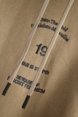 画像14: soe / 刺繍パーカー (14)