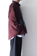 画像8: soe / プリントシャツ (8)