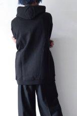 画像5: soe / 刺繍パーカー (5)