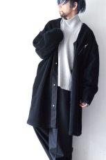 画像3: yoshio kubo GROUNDFLOOR /ボアコート (3)