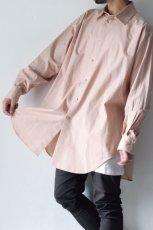画像4: INCOLORE / オーバーサイズシャツ (4)
