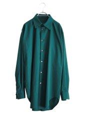 画像1: INCOLORE / オーバーサイズシャツ (1)