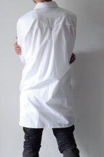 画像6: INCOLORE / オーバーサイズシャツ (6)