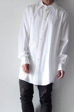 画像3: INCOLORE / オーバーサイズシャツ (3)