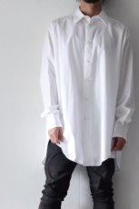 画像2: INCOLORE / オーバーサイズシャツ (2)