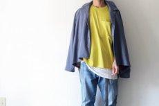 画像9: S I S E / ビッグポケットTシャツ (9)